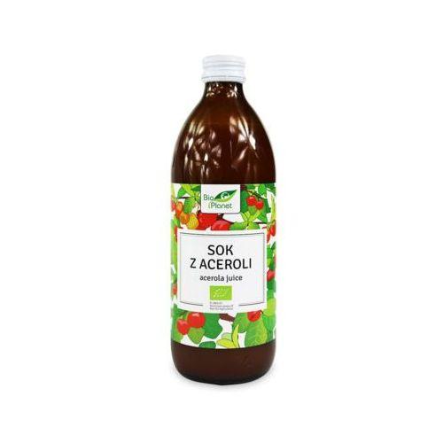 Bio planet 500ml sok z aceroli bio