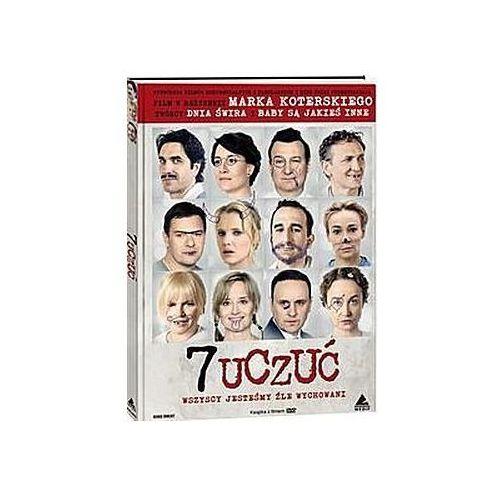 7 uczuć (Płyta DVD)