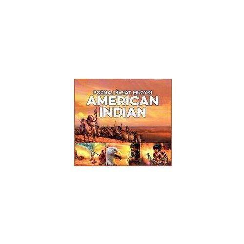 Soliton Poznaj świat muzyki - american indian - (5901571097176)