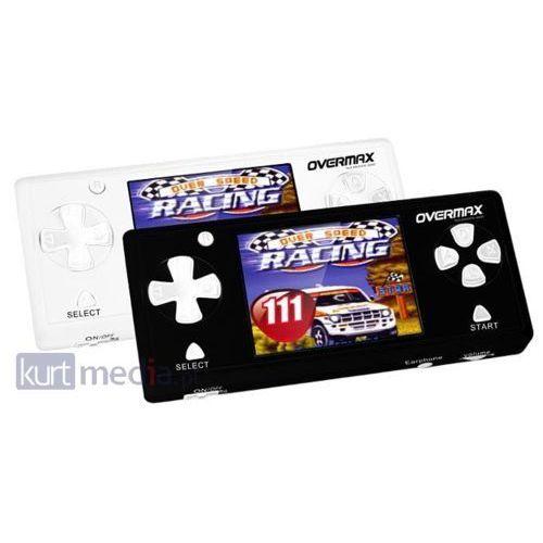 111 gier marki OverMax z kategorii: konsole