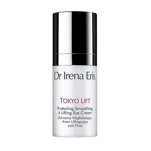 Dr Irena Eris TOKYO LIFT 35+ ochronny wygładzający krem liftingujacy pod oczy 15ml