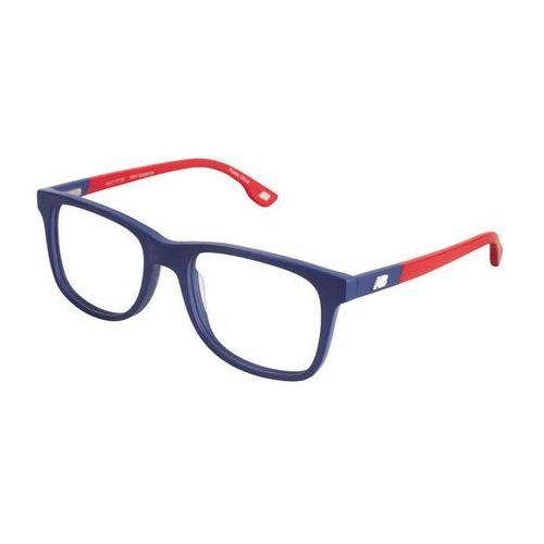 New balance Okulary korekcyjne nb5012 kids c03