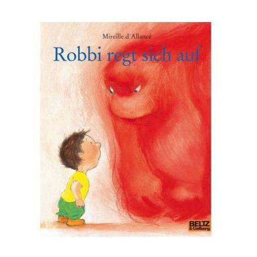 Robbi regt sich auf, kleine Ausgabe