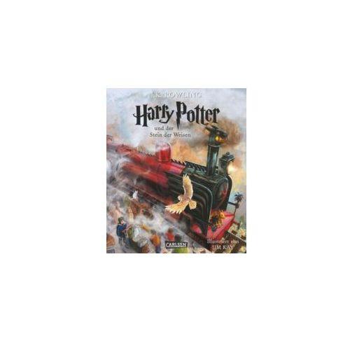 Harry Potter und der Stein der Weisen, Schmuckausgabe