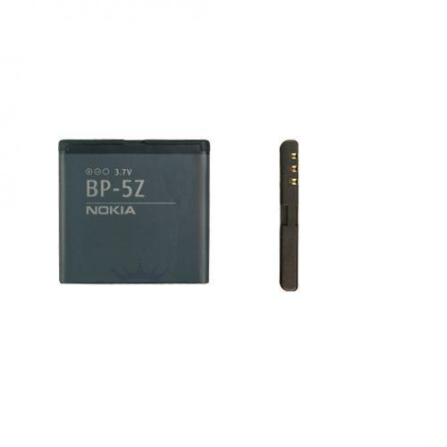Nokia 700 Zeta / BP-5Z 1080mAh Li-Polymer 3.7V (oryginalny) - sprawdź w wybranym sklepie