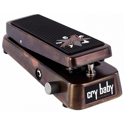 Dunlop jc95 - jerry cantrell cry baby wah