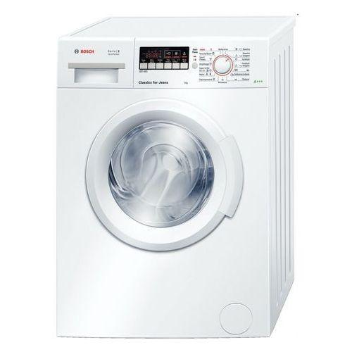 Bosch WAB2021JPL - produkt z kat. pralki