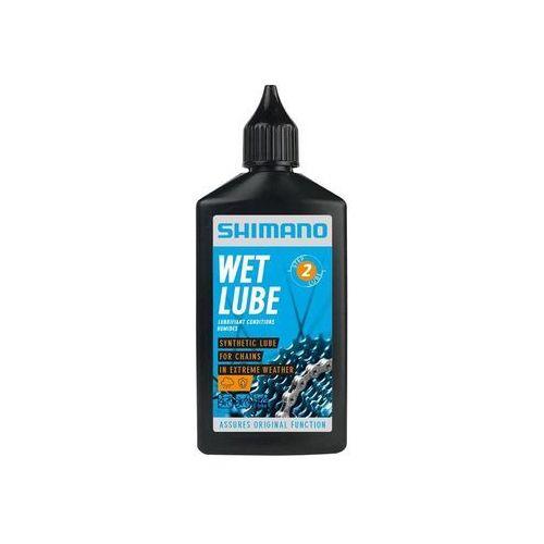 Shimano Olej wet mokre warunki - 50 ml
