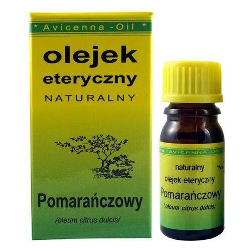 Olejek pomarańczowy 6ml - marki Avicenna oil