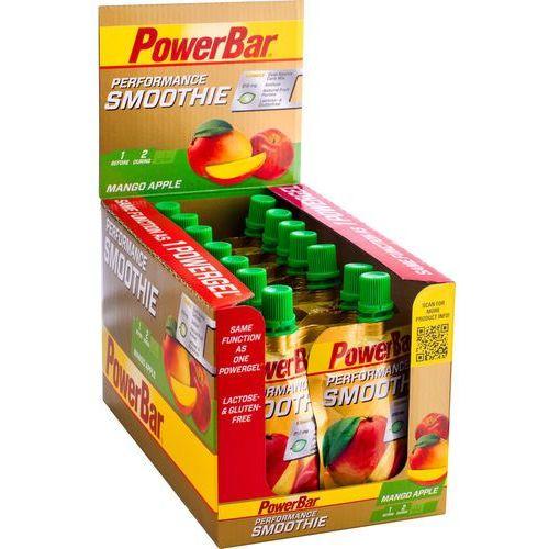 performance żywność dla sportowców mango apple 16 x 90g 2018 zestawy i multipaki marki Powerbar