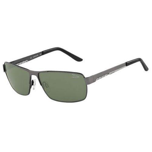 Okulary Słoneczne Jaguar 37330 Polarized 693