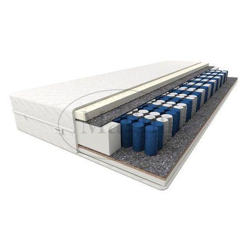 Materac kieszeniowy rodos 160x200 marki Magnat - producent mebli drewnianych i materacy