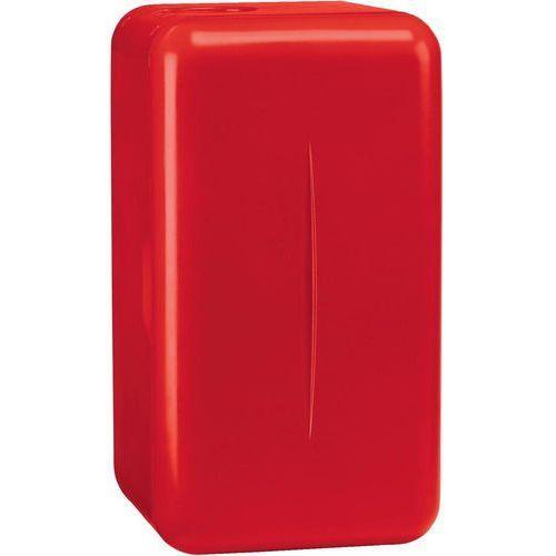 Lodówka turystyczna F16, termoelektryczna MobiCool 9105302766, 230 V, 14 l, 5 kg, Czerwony - produkt z kategorii- lodówki turystyczne