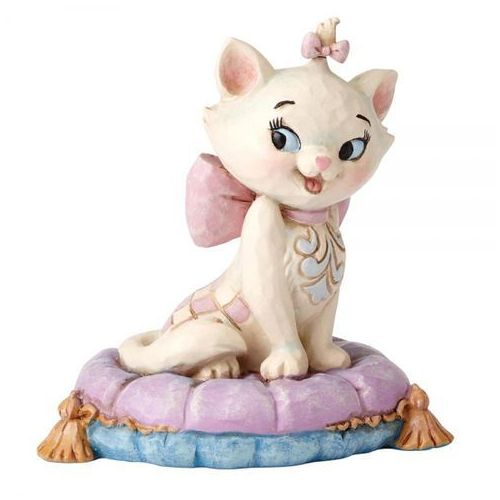 Jim shore Kot marie kotka mini figurine 4054288