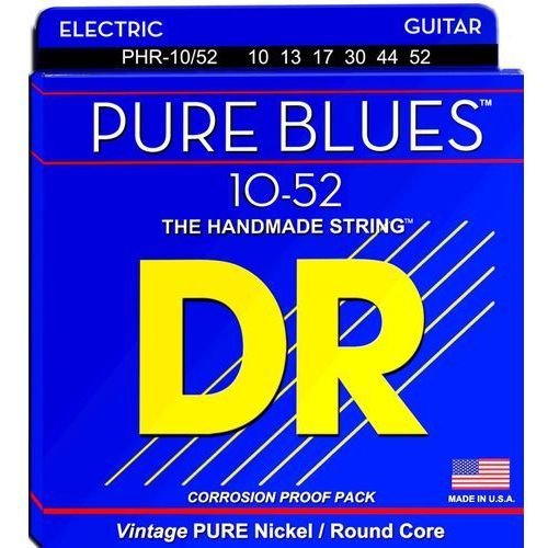 Dr phr-10/52 pure blues elect