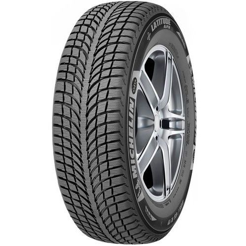 Michelin Latitude Alpin LA2 235/55 R18 104 H