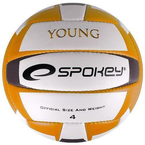 piłka siatkowa young ii 837399 od producenta Spokey
