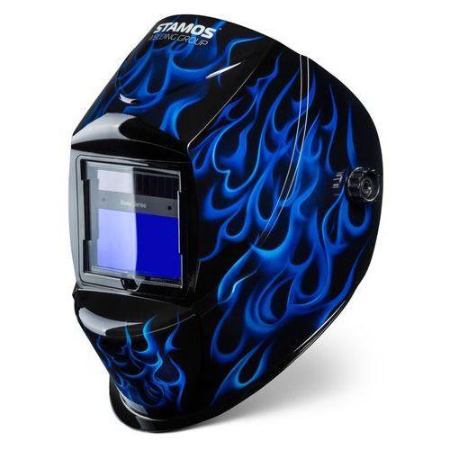 Automatyczna maska spawalnicza hełm spawalniczy Sub Zero - sprawdź w wybranym sklepie