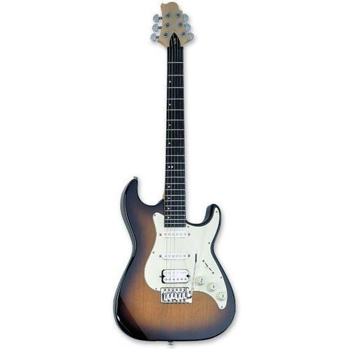 Samick guitars Samick mb-2-vs - gitara elektryczna