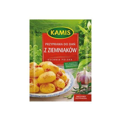 Kamis Przyprawa do dań z ziemniaków (5900084079013)