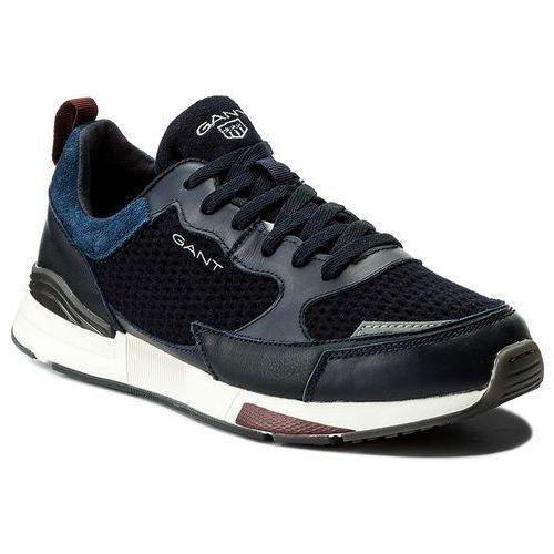 Sneakersy GANT - Apollo/Andrew 15631982 Marine G69, w 4 rozmiarach