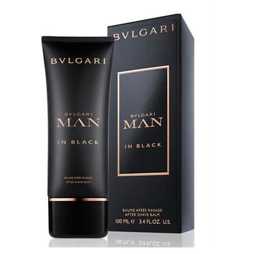Bvlgari Man in black balsam po goleniu 100ml