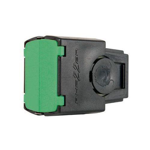 Kartridż do paralizatora PHAZZER z farbą zasięg do 7,5m zielony (paralizator)