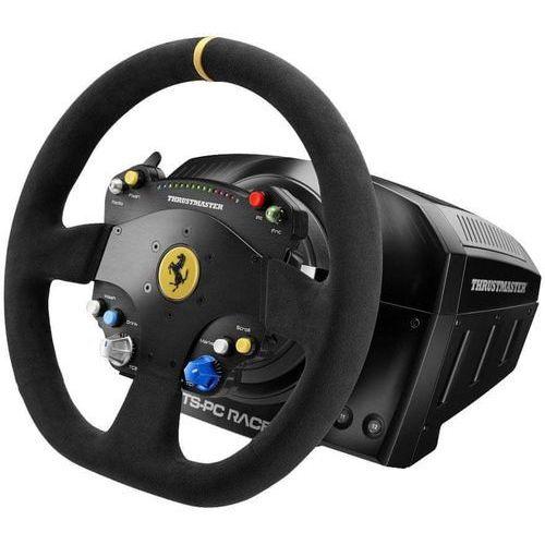 Kierownica THRUSTMASTER TS-PC Racer Ferrari 488 Challenge Edition (PC) DARMOWY TRANSPORT
