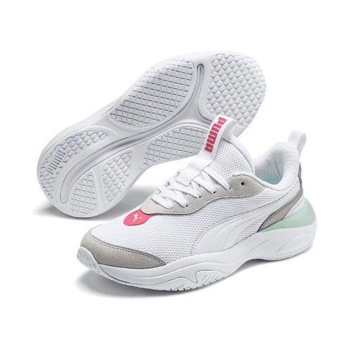 buty sportowe val 37223906 41 białe marki Puma