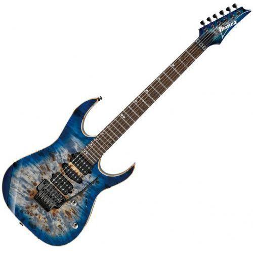 rg 1070 pbz cbb gitara elektryczna, poekspozycyjna marki Ibanez