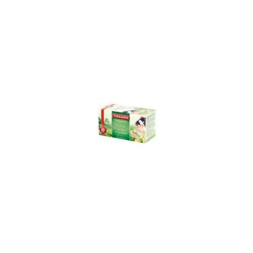 Herbata zielona Jaśmin Green Tea (5901086049318)