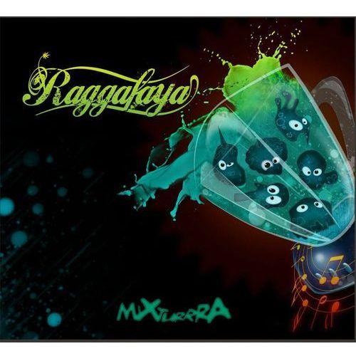 Rockers publishing Raggafaya - mixturrra (digipack) (*) (5904259353427)