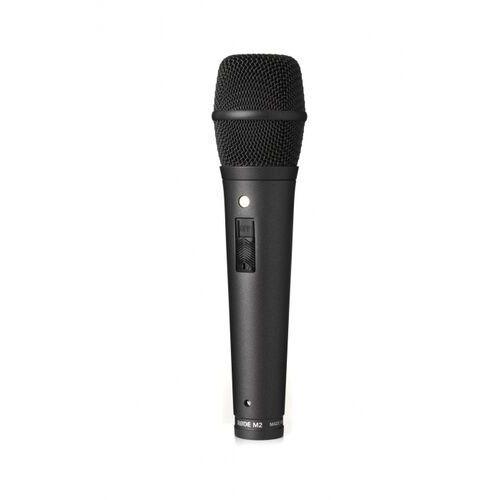 m2 - mikrofon pojemnościowy marki Rode