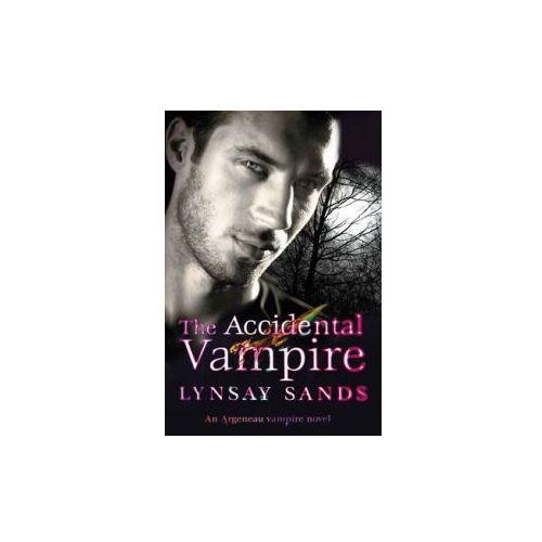 The Accidental Vampire : An Argeneau Vampire Novel, Sands, Lynsay