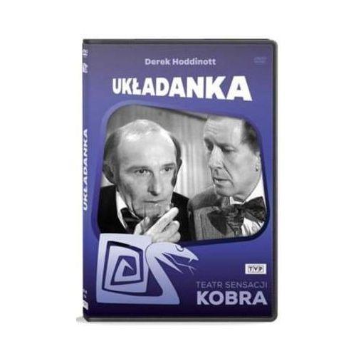 Telewizja polska Układanka (5902600068396)