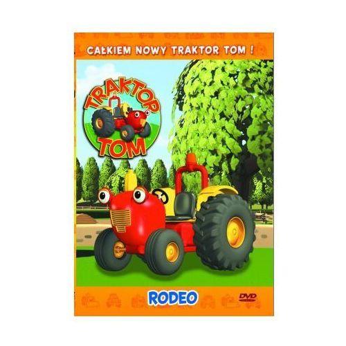 Sdt-film Traktor tom - rodeo (5903978797680)