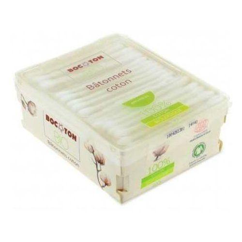 Vanity Patyczki kosmetyczne bio organic 200szt