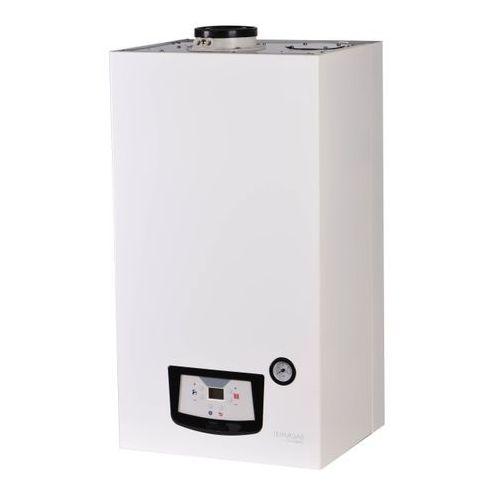 Kocioł gazowy 2-funkcyjny Termet Termgas Condens 20 kW (5907510150773)