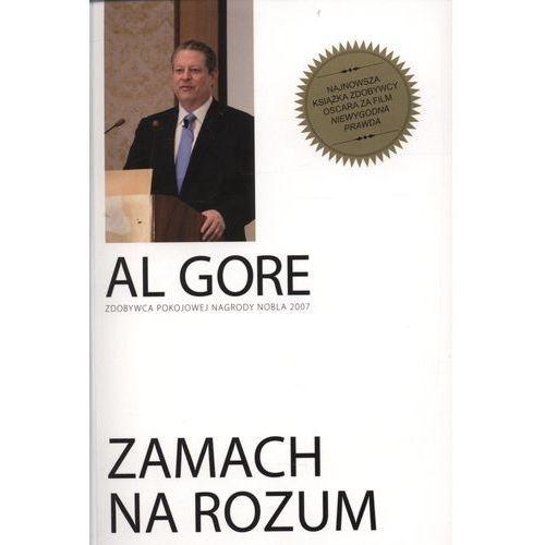 Zamach na rozum (ISBN 9788375080940)