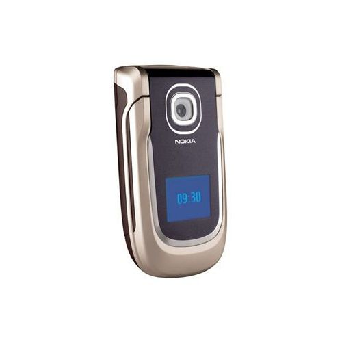 Telefon z klapką Nokia 2760