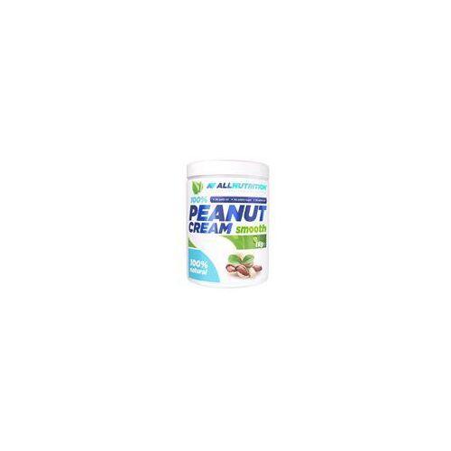 100% peanut cream smooth 1000g marki Allnutrition