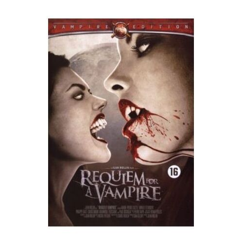 Movie - Requim For A Vampire