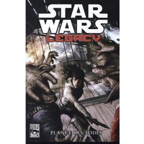 Star Wars Comics - Legacy II. Bd.81 (9783862018222)