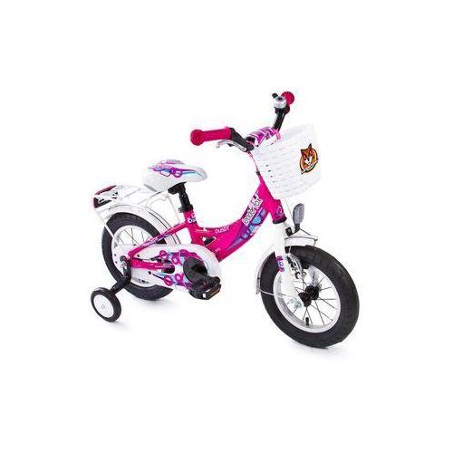 Leader Fox Busby Girl 12, dziecięcy rower