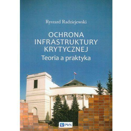 Ochrona infrastruktury krytycznej Teoria i praktyka (9788301180249)