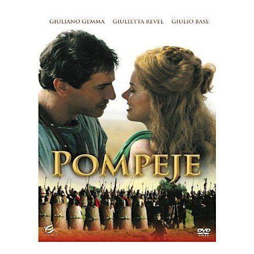 Pompeje [DVD] (5907561127502)