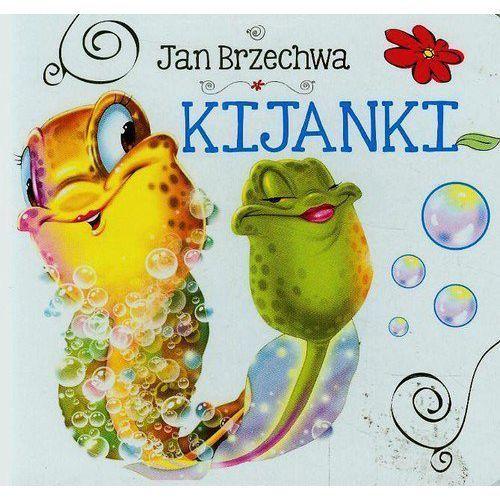 Kijanki - Wysyłka od 5,99 - kupuj w sprawdzonych księgarniach !!! (2014)