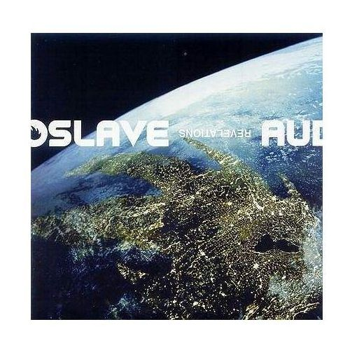 Sony music entertainment Revelations - audioslave (płyta cd) (0827969772829)