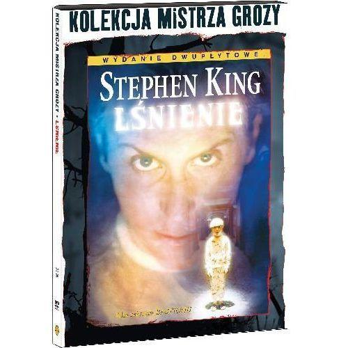 Kolekcja Mistrz Grozy: Lśnienie (DVD) - Mick Garris (7321910151150)