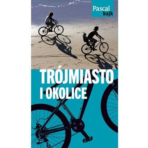 Trójmiasto i okolice na rowerze (9788376422985)